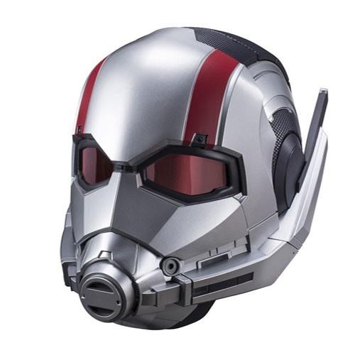 Casco Electrónico Ant-man