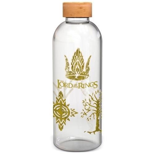 Botella Cristal El Señor De Los Anillos 1030ml