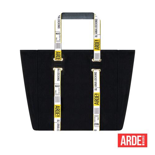 Shopping Bag Arde Madrid