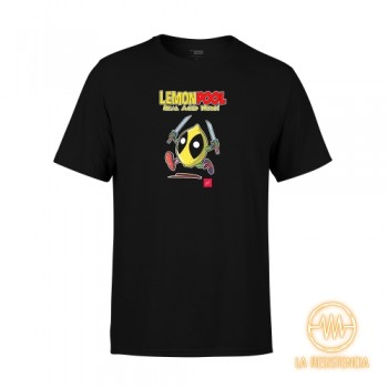 Camiseta Lemonpool