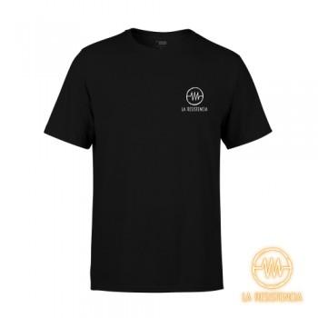 Camiseta La Resistencia Unisex Logo