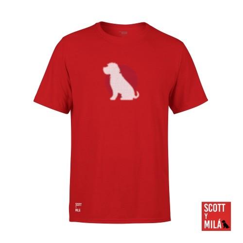 Camiseta Unisex Scott