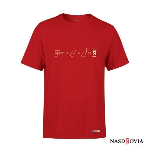 Camiseta Suma