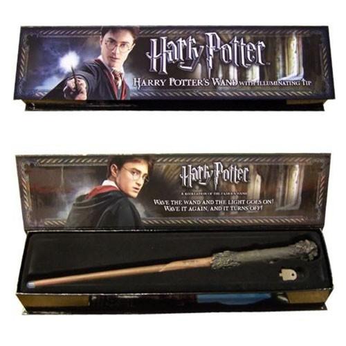 Varita Luminosa De Harry Potter 36cm