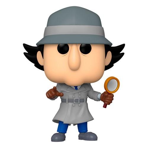 Figura Inspector Gadget 9cm
