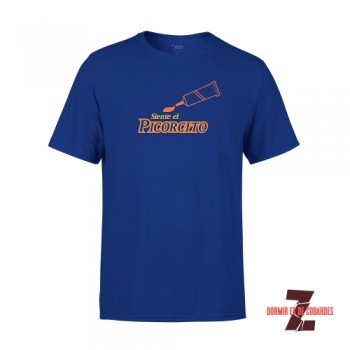 Camiseta Unisex Picorcito