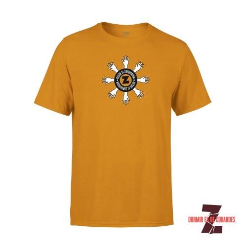 Camiseta Unisex Zurdorium