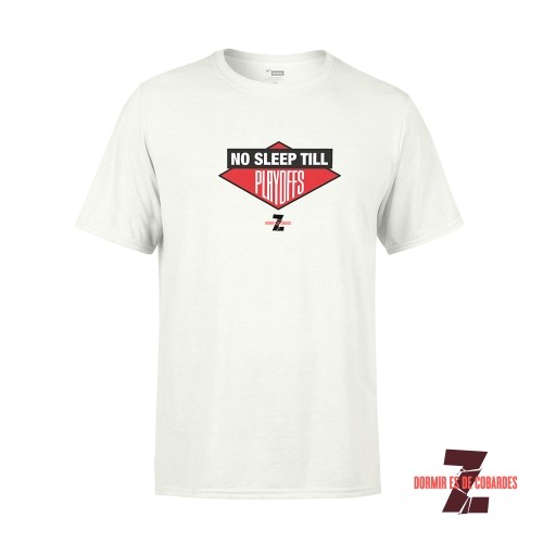 Camiseta Unisex Playoffs