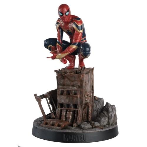 Estatua Spider-man 32cm