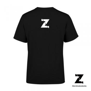 Camiseta Unisex Dormir Es De Cobardes