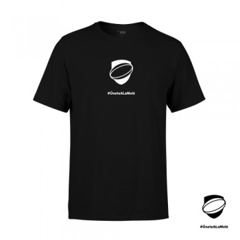 Camiseta Unisex únete A La Melé