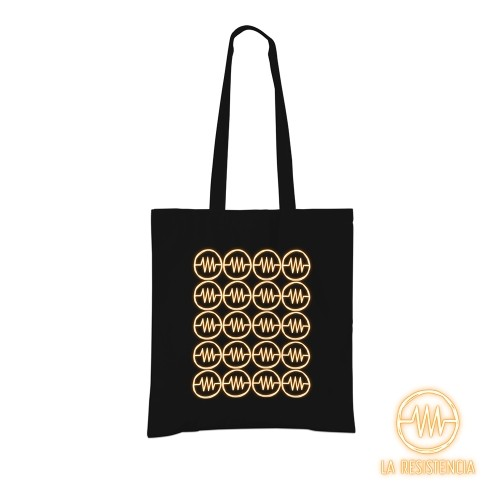 Tote Bag La Resistencia Logos