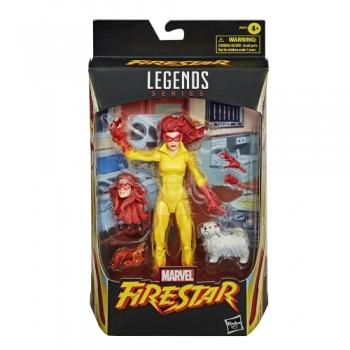 Figura De Acción Starfire 15cm