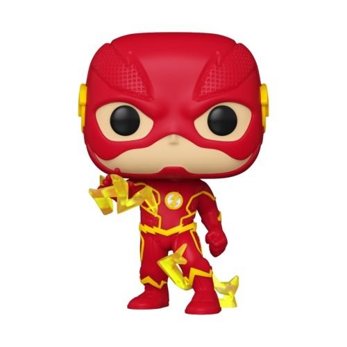 Figura Flash 9cm