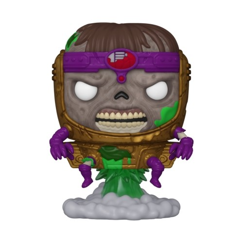 Figura Modok Zombie 9cm