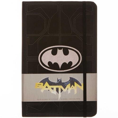 Libreta Batman 21 Cm