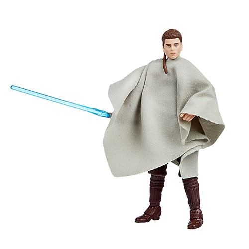Figura De Accion Anakin Skywalker 9 Cm
