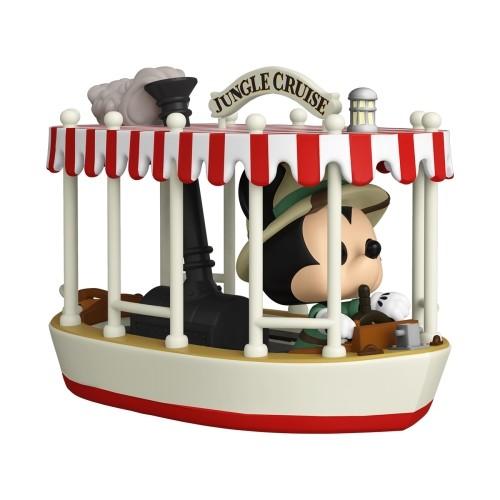 Figura Mickey Jungle Cruise 11cm
