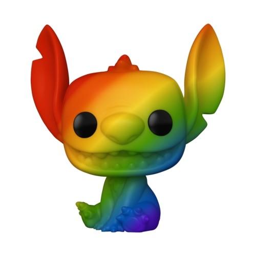 Figura Stitch - Pride 9cm