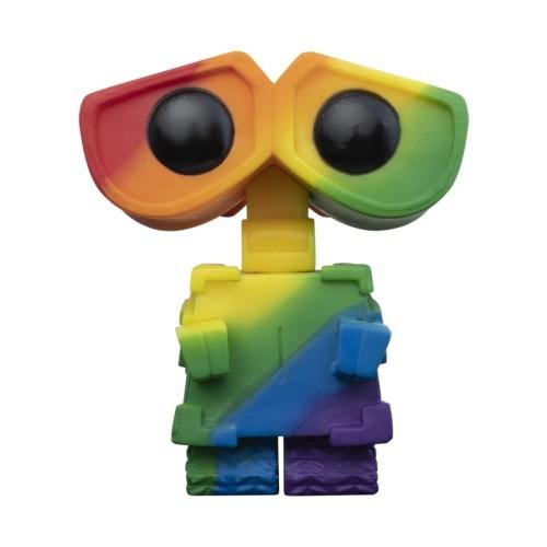 Figura Wall-e - Pride 9cm