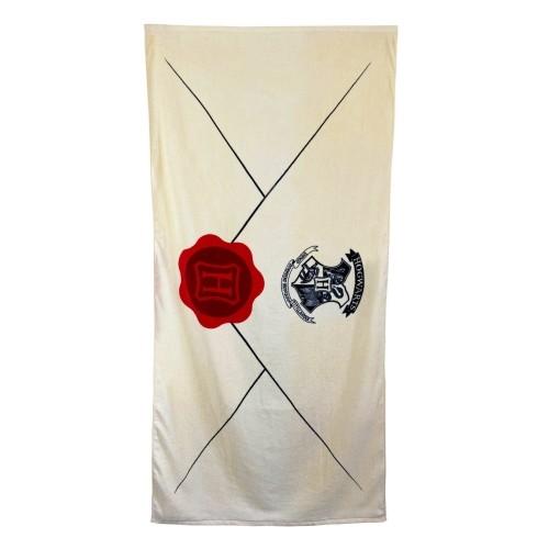 Toalla Carta De Admisión 75x150