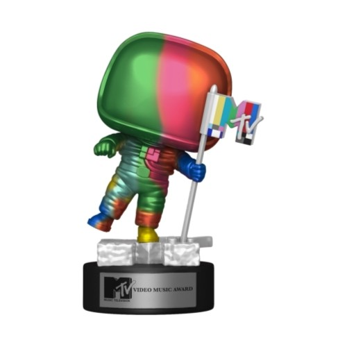 Figura Galardón Mtv Video Music Awards 9cm