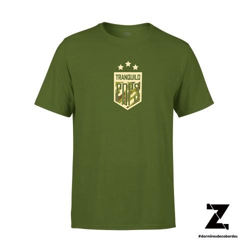 Camiseta Unisex Pops