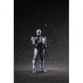 Figura Robocop 2 Escala 1:18 10,5cm