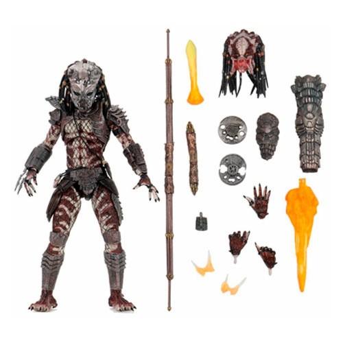 Figura Predator Guardián 18cm