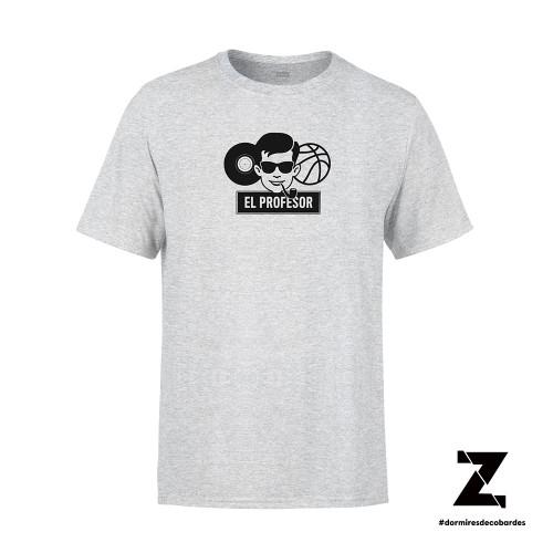 Camiseta Unisex El Profesor