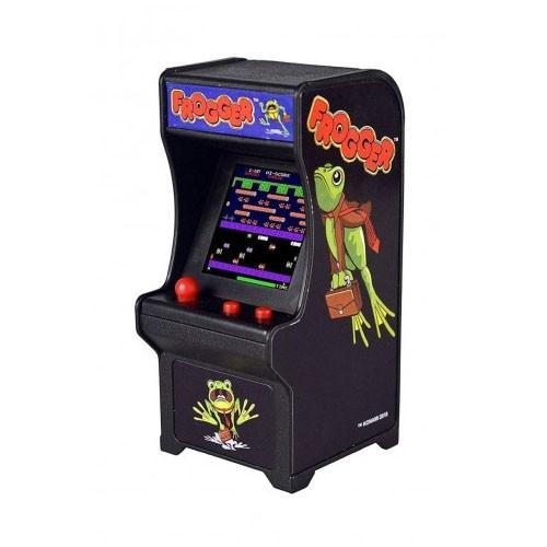 Llavero Frogger 10cm