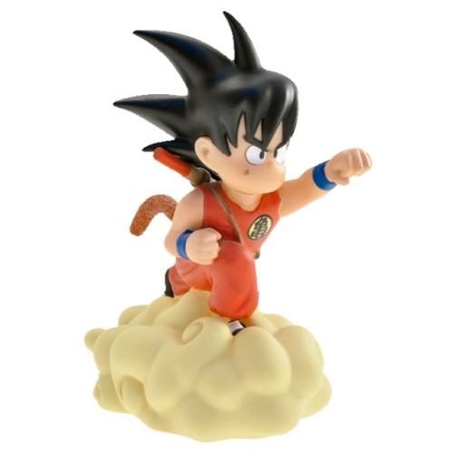 Hucha Goku Niño En Nube Kinton 21cm