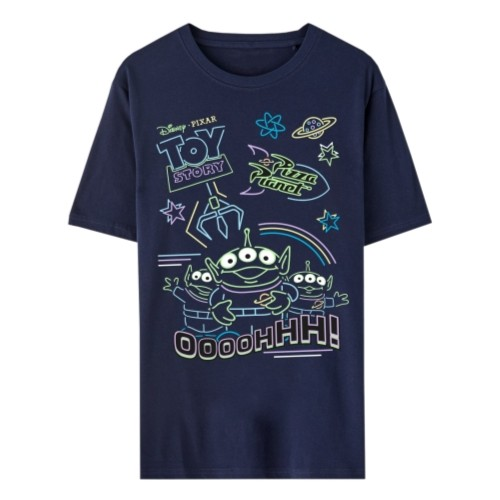 Camiseta Toy Story Alien