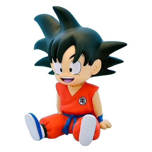 Hucha Son Goku 15cm