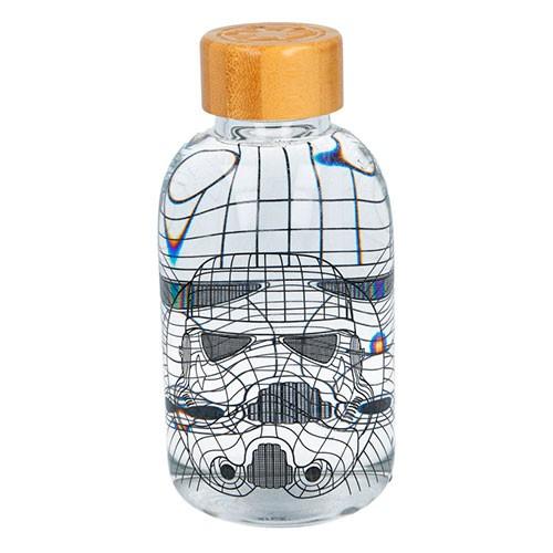 Botella Cristal Star Wars 620ml
