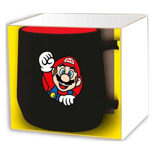 Taza Nova Mario 360ml