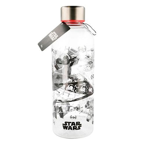 Botella Hidro Naves Star Wars 850 Ml
