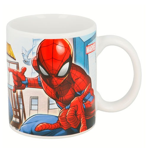 Taza Spider-man 325ml