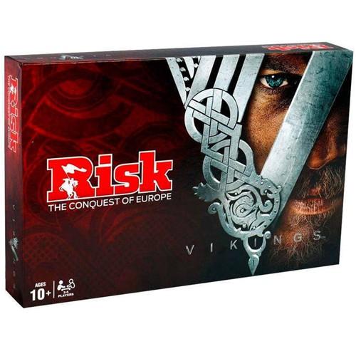 Juego De Mesa Risk Vikingos
