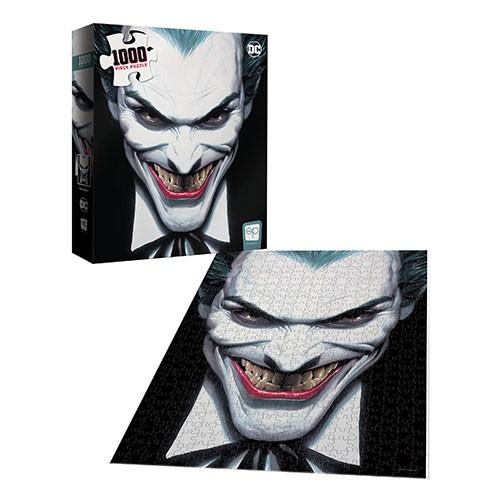 Puzle Joker Príncipe Del Crimen 1000 P