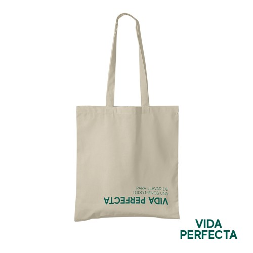 Tote Bag De Vida Perfecta